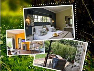 Win a stay at our Accommodation in Muldersdrift this Easter